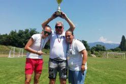 ЛП Суперспорт отново шампион, този път за девойки!