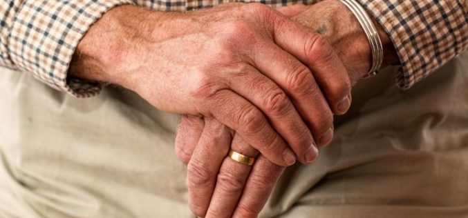 Повишение на пенсиите от днес