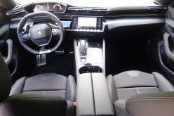 Peugeot 508 SW смути дойче конкурентите (СНИМКИ)