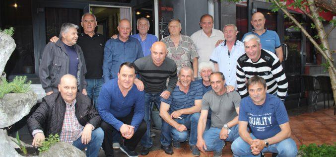 Те победиха Левски. 40 години по-късно (СНИМКИ)