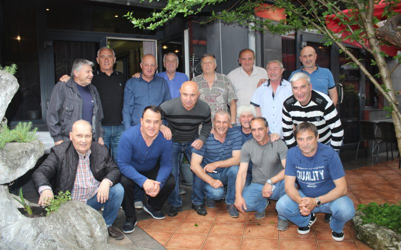 Те победиха Левски. 38 години по-късно (СНИМКИ)