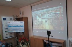 Иновативен проект с реални и полезни резултати (СНИМКИ)