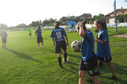 Женският тим на Левски (Чепинци) стартира подготовка (СНИМКИ)