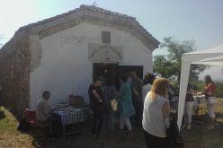 Буховският манастир отбеляза храмов празник (ВИДЕО И СНИМКИ)