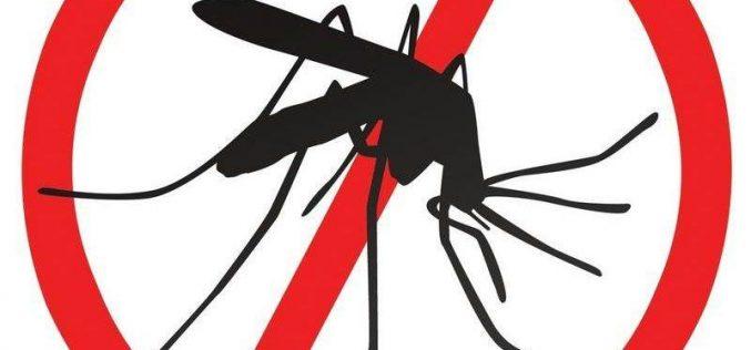 """В """"Надежда"""" започва обработката на тревните площи против комари"""