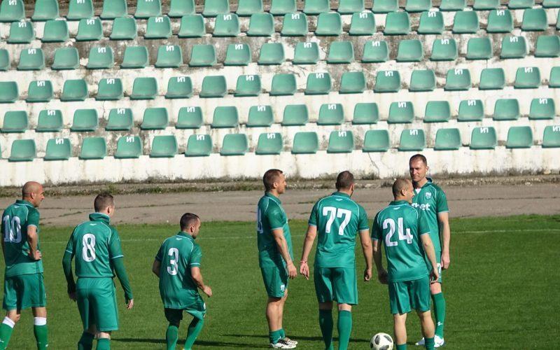 Звездите на Витоша (Бистрица) II още са по морето, събират се за турнира в Железница