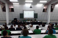 """Проведе се семинар на делегатите и съдиите от зона """"София"""""""