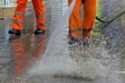 Съдът задължи Столична община да мие улиците