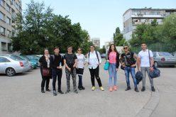 Изследователска разходка по маршрута на Зеления коридор