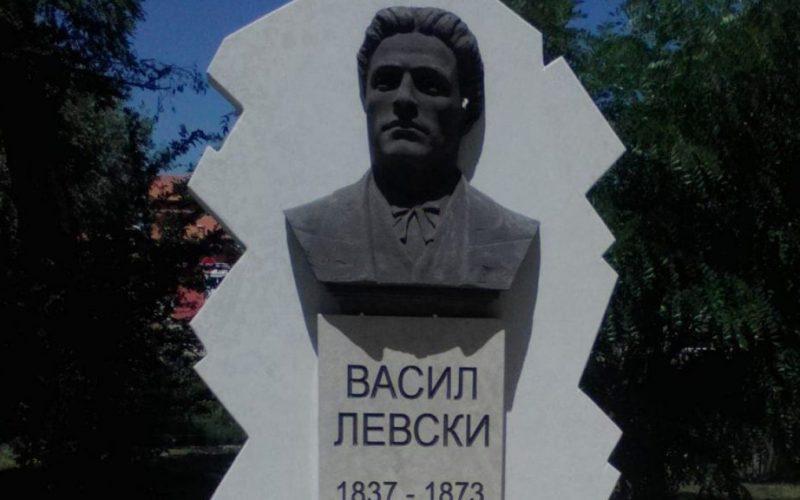 И Божурище ще има паметник на Апостола на свободата (ВИДЕО)