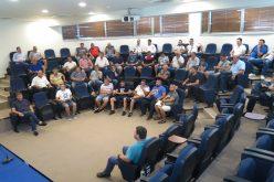 Запознаха софийските отбори от Четвърта лига с електронното първенство и промените в правилата (ВИДЕО)