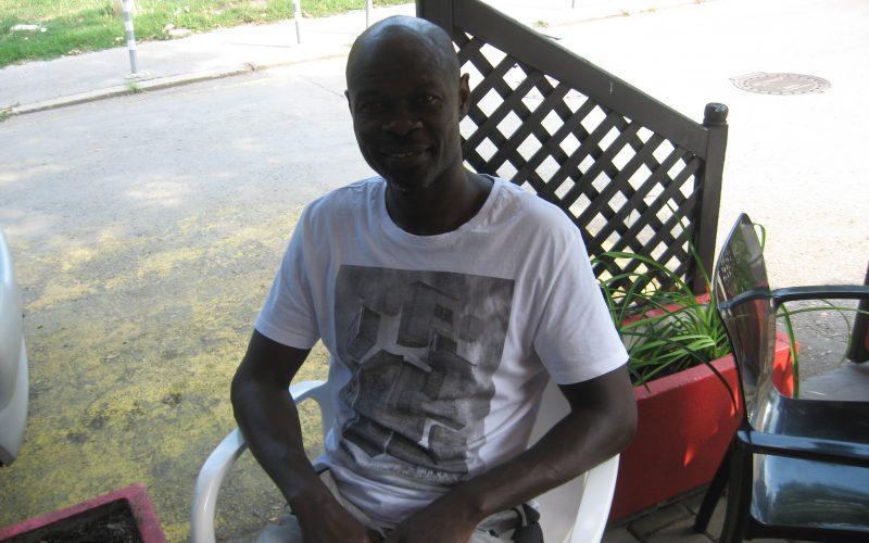 Екундайо Джайеоба в уникална изповед: Затвориха ме невинен! Без помощта на Господ щях да се обеся в килията!