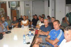 Един нов отбор в Областната група, Торнадо (Безден) чака решение