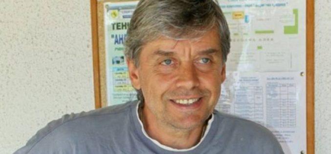 Емо Спасов: Хората ме спират и плачат от състоянието на Левски