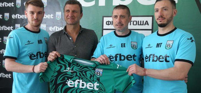 Костадин Ангелов: Чужденците не пречат на нашия футбол, дори вдигнаха нивото на някои отбори