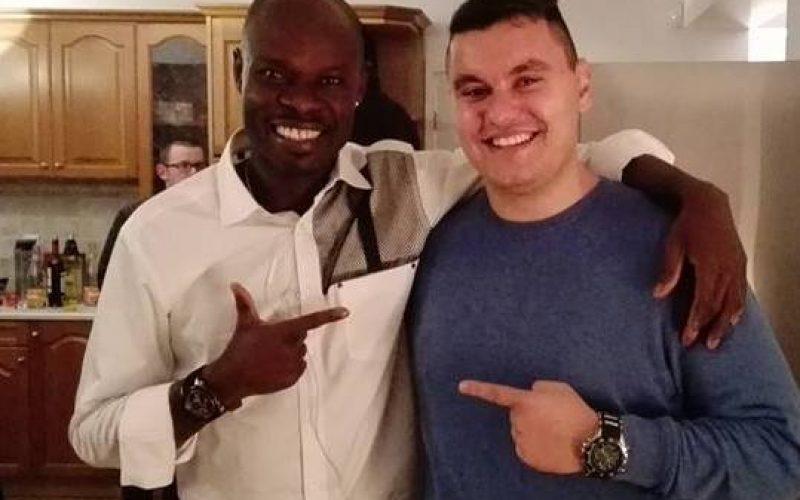 Джайеоба пак ще играе за Левски!