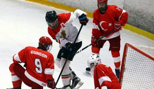 От утре София приема балкански хокеен фестивал