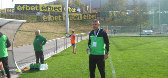 Здравко Лазаров: Без Коко Динев няма да има футбол в Сандански