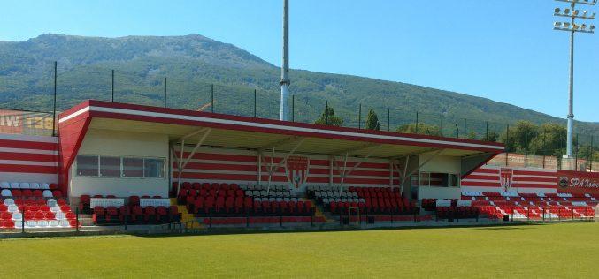 Стадионът на Царско село получи лиценз, новакът благодари на Боби Михайлов