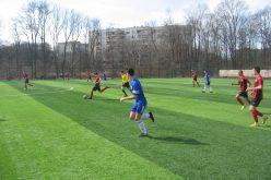 Програма при Юношите младша възраст – столично първенство