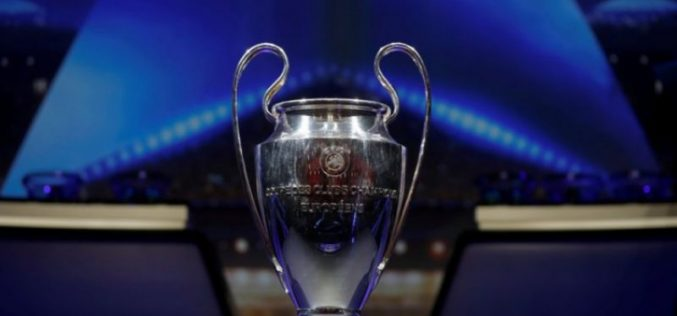 Жребият в Шампионската лига сблъска Барселона и Интер в най-трудната група