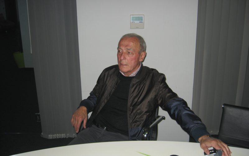 """Тодор Симов на 70: От поляните на """"Дървеница"""" до """"Морумби"""""""
