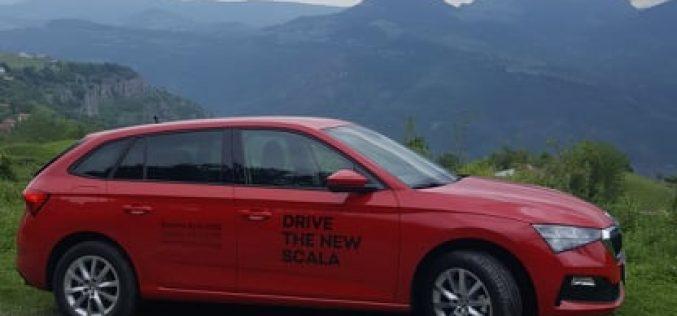 """Конкурсът """"Колата на годината"""" дебютира в Южна България"""