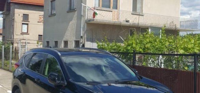 Автомобилен салон на колела тръгва из Южна Бьлгария