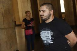 Синът на Гълъбин Боевски си призна за дрогата, дадоха му 3 г. условно