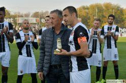 Георги Илиев направи нещо уникално – счупи рекорда по мачове в Първа лига! Вече е с 455