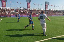България прегази Кипър, на осминафинал е