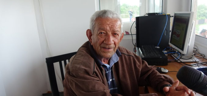 Легендата Иван Коцев – 65 години в служба на Локомотив (Сф)