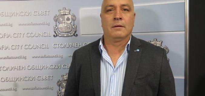 Инж. Димитър Димов: Това беше най-мръсната предизборна кампания, в която съм участвал