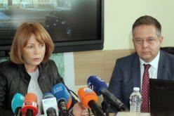 Фандъкова предложи нова стратегия за подобравяне качеството на въздуха (СХЕМА)