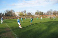 Заключителни акорди във футболната есен (ПРОГРАМА)