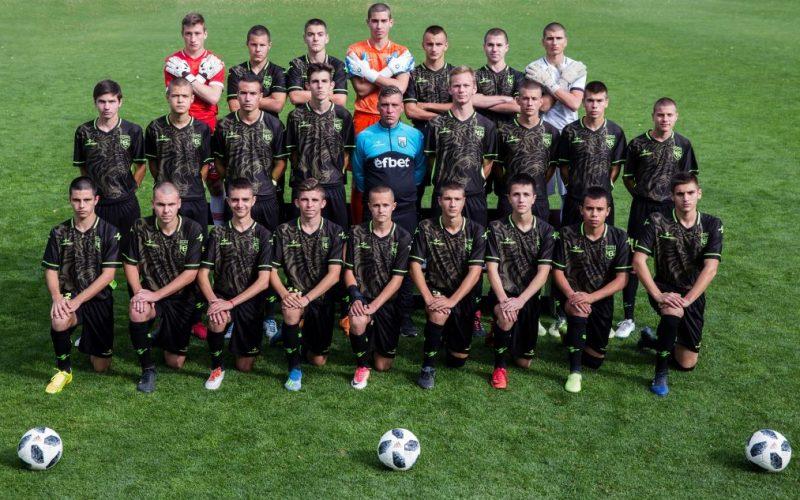 Витоша (Бистрица) повали ЦСКА 1948 при юношите, лидер е