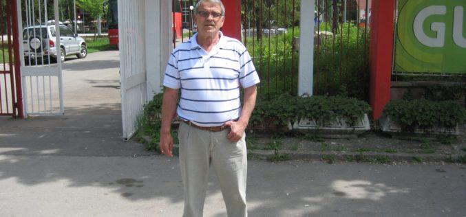 Почина известен футболист на ЦСКА