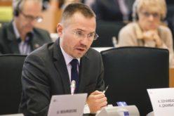 Ангел Джамбазки участва в конференция на ЕКР за детската бедност в ЕС