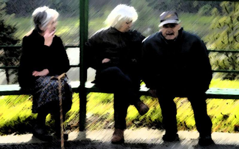 Общинарят Антов с ангажимент към пенсионерските организации