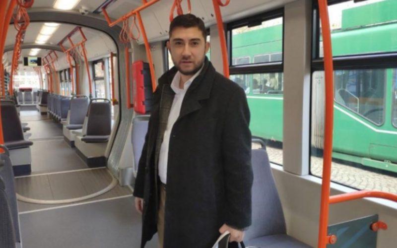 Карлос Контрера: Не съм срещу нощния транспорт, но да харчим по 1.8 млн. лв. не e оправдано