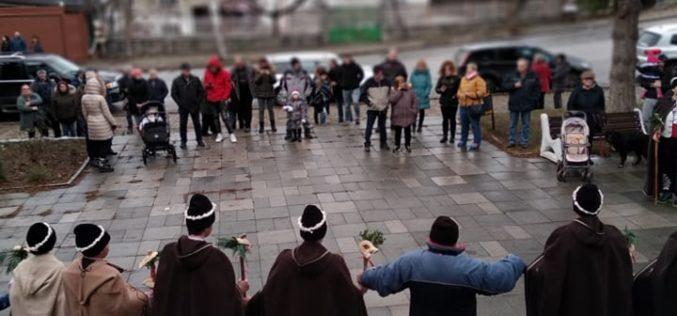 По Коледа във Владая (СНИМКИ)