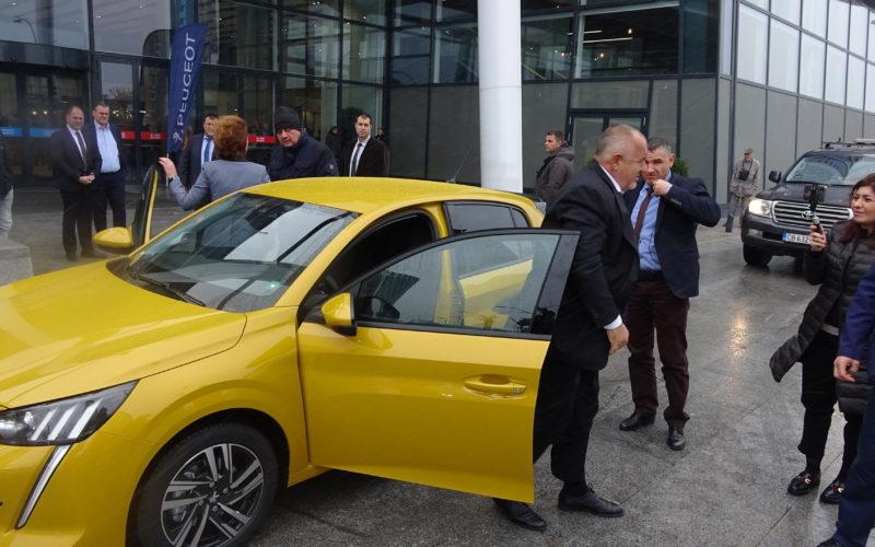 Българска разработка прави фурор в световната автомобилна промишленост