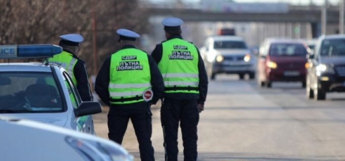 Вижте какви са новите глоби на КАТ за нарушители от 21 януари
