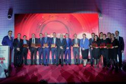 Наградиха компаниите с най-голям принос в автомобилната индустрия