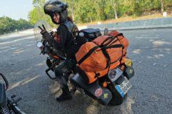Българкаставапървата жена, обиколила света смотор