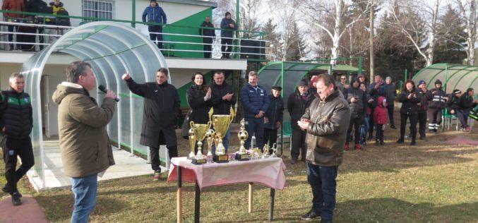 """Ето кои са участниците в зимния турнир """"Ринги"""" във Войняговци"""