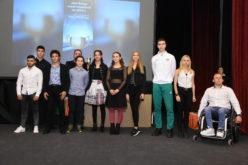 Йосиф Миладинов е №1 сред младите ни спортисти (СНИМКИ)