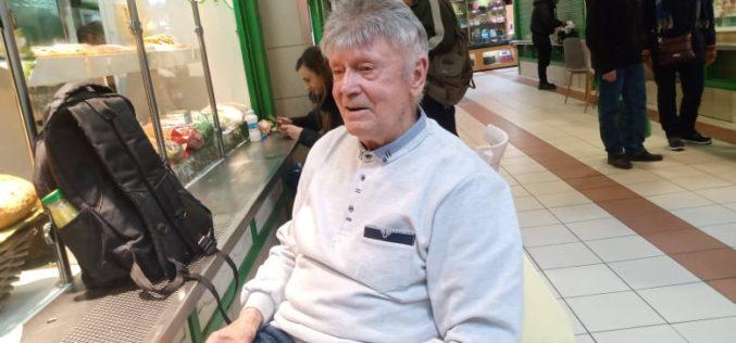 Легендата Теко Абаджиев към всички левскари: Левски е далечна звезда на небосклона, която никога не угасва