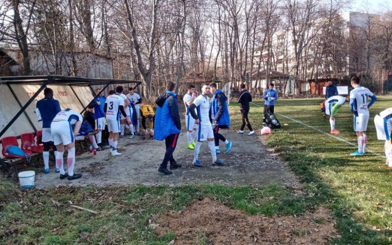 Методи Атанасов: Заслужавахме поне равен срещу Локомотив