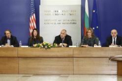 Съвместно обобщение на заключенията от Стратегическия диалог между Република България и Съединените американски щати